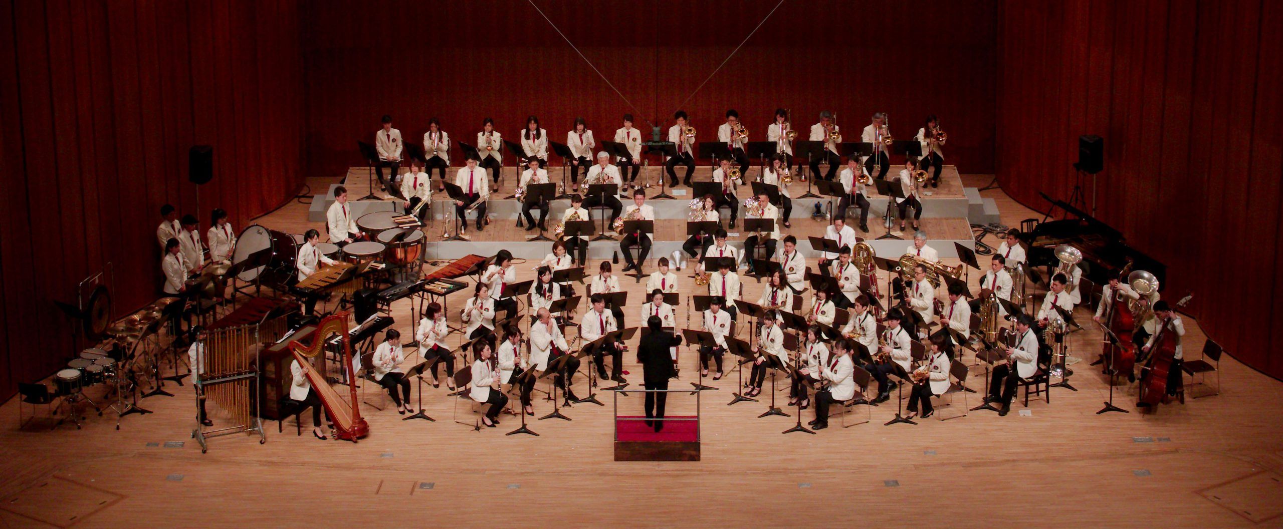 Saga Civic Wind Orchestra